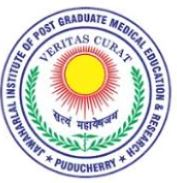 JIPMER Recruitment 2019! Direct recruitment for Assistant Professor and other 2 posts under Jawaharlal Postgraduate Medical Research Institute Last Date: 03-01-2020