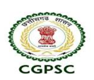 CG PSC RECRUITMENT