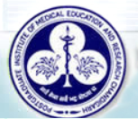 PGIMER, Chandigarh Recruitment 2021! Post Graduate Institute of Medical Education & Research, Chandigarh के अंतर्गत विभिन्न पदों पे निकली भर्ती !Last Date: 02 April 2021